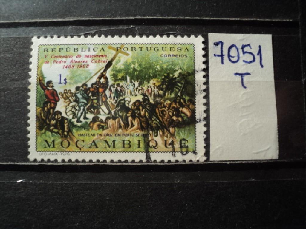 фото редких марок почтовых мозамбик африка информация товарах услугах
